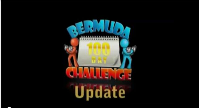 Bermuda 100 Day Challenge
